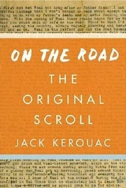 On The Road: The Original Scroll by Jack Kerouac | WNMC Music | Scoop.it