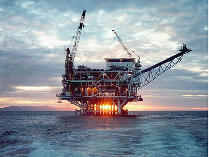 Protect Coastline from Offshore Drilling | One World Enviromentalism | Scoop.it