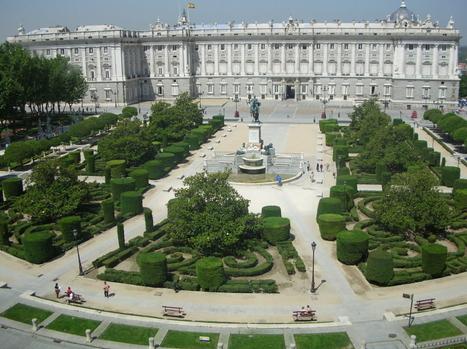 Type of government | Spain, Mara Hoyle | Scoop.it