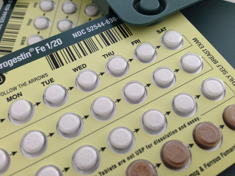 From The Pill to The Chip? A birth control implant you turn off with a remote is on the way | Health, Digital Health, mHealth, Digital Pharma, hcsm latest trends and news (in English) | Scoop.it