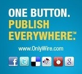 How to Automatically Post Content to Google Plus and other Social Media Networks using OnlyWire | WEBOLUTION! | Scoop.it