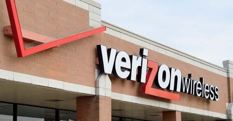 Analysis of Yahoo INC., AOL and Fleetmatics's Acquisition by Verizon Communications | Free Government Cell Phone Service | Scoop.it