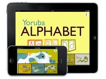 Learn Yoruba with new iPhone app | The Mobile Learning Hub | Scoop.it