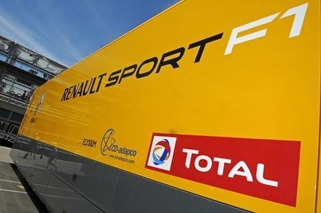 QUEL AVENIR POUR RENAULT EN F1 ? | Auto , mécaniques et sport automobiles | Scoop.it