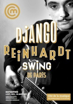 Django Reinhardt | L'actu culturelle | Scoop.it