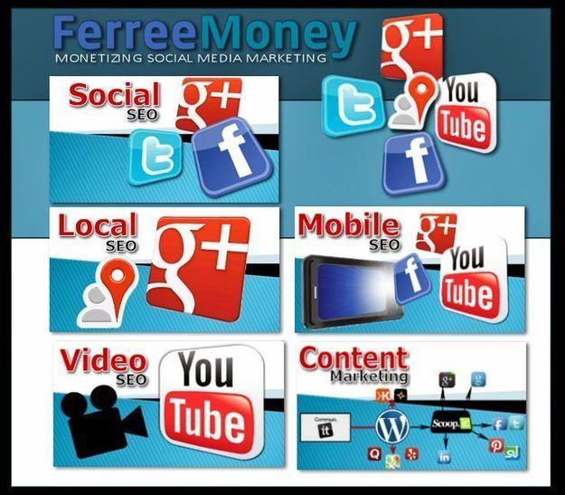 Monetizing Social Media