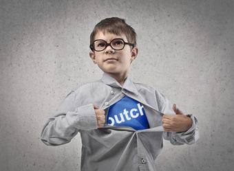 Zoutch!, le nouveau super héros de l'organisation! | TICE & FLE | Scoop.it