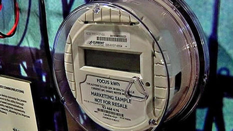 Can Smart Meters Really Help Us Get Smarter About Our Energy Use? - NBC 10 Philadelphia | interest graph marketing | Scoop.it