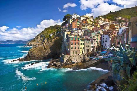 Riomaggiore, Ital | Combo Holidays | Scoop.it