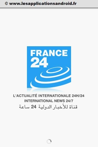 France 24 | Application Android | Scoop.it