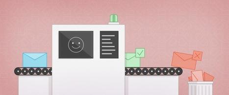 Emailing marketing : guide tutoriel pour éviter les filtres anti-spam | Digital Marketing Cyril Bladier | Scoop.it
