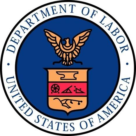 Labor Department: Anti-Trans Discrimination is Illegal | Daily Crew | Scoop.it