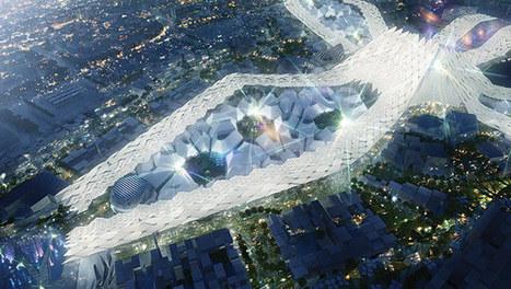 Dubai gov't set to lead way on $8.8bn Expo funding | Victor, guide touristique a Dubai et dans les Emirats arabes unis pour des visites privées et sur mesure en français. | Scoop.it
