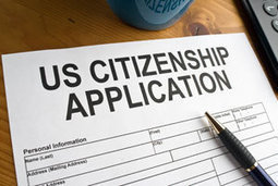 The American Citizenship Process | uscitizenship | Editing | Scoop.it