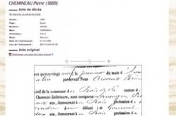 Le Bois-Plage-en-Ré est en ligne jusqu'en 2006 ! | Chroniques d'antan et d'ailleurs | Scoop.it