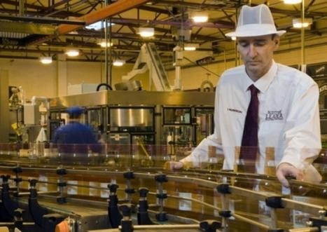 Burn Stewart prepares for overseas push with malts - Business - Scotsman.com | Business Scotland | Scoop.it