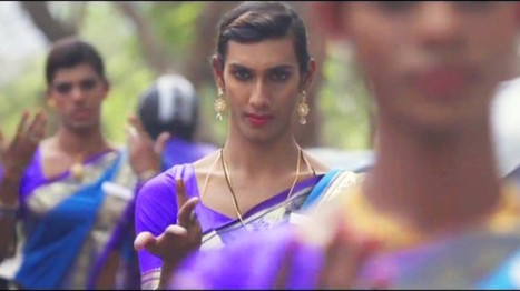 The History of Hijras—South Asias Transsexual and Transgender Community | Canary Gay Voices | Scoop.it