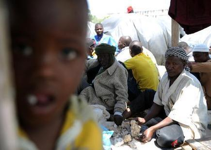 TV5MONDE : actualites : En Algérie, un vent de racisme souffle sur les immigrés africains   Eddie Constantine   Scoop.it