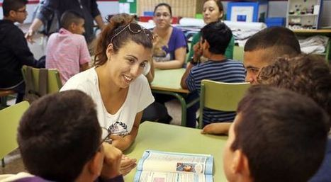 Estrategias contra el fracaso escolar | Orientación Educativa - Enlaces para mi P.L.E. | Scoop.it
