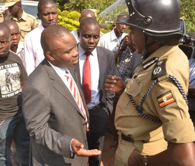 Written by SIRAJE LUBWAMA & DERRICK KIYONGA - The Observer (blog) | KCCA Tribunal | Scoop.it