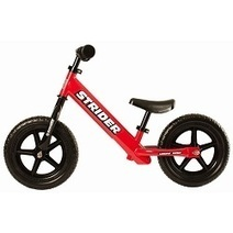 Strider ST-4 No-Pedal Balance Bike | Ride-On Toys | Best Ride On Toys For Toddlers 2014 | Scoop.it