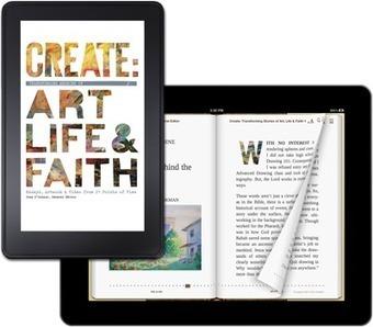 Vook | Easy-to-use cloud-based eBook publishing platform | publishing | Scoop.it