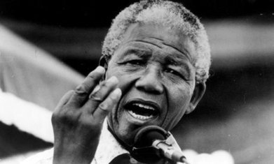 Why I'm Mourning Nelson Mandela | Create Positive Change | Scoop.it