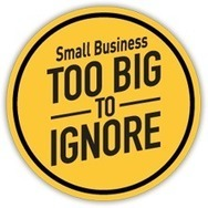 Too Big To Ignore | Together We'll Make Our Voice Heard | Information for Small Business | Scoop.it