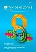 RF Microelectronics (2nd Edition) - Free eBook Share | ebook | Scoop.it
