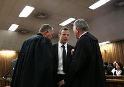Pistorius going to prison no matter what: Legal expert - New York Daily News   CLOVER ENTERPRISES ''THE ENTERTAINMENT OF CHOICE''   Scoop.it