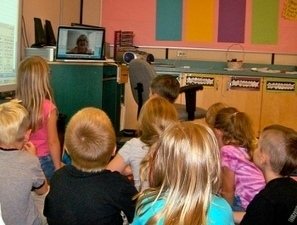 Using Video Conferencing for Oral Language Learning | Language Learning | Scoop.it