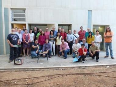 Gea - Asociación de Estudios Geobiológicos   electrocontaminacion   Scoop.it