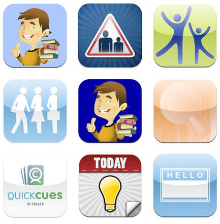 11 Social Skills & Life Skills Apps in iPad App Store | Elementary Special Education | Scoop.it