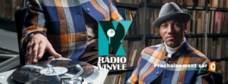 Radio Vinyle adapté à la télé sur France Ô | Radioscope | Scoop.it