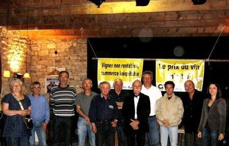 30 ans de cogestion, 30 ans de déclin : changeons de cap ! | Elections chambre d'agriculteurs 2013 : la Coordination Rurale s'engage | Scoop.it