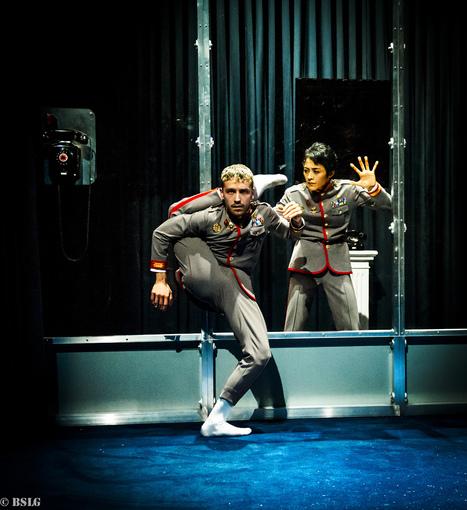 NIPPON-KOKU de Marcos Morau para la CND | Compañía Nacional de Danza - CRÍTICAS | Scoop.it