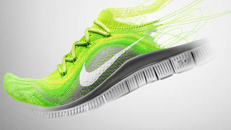 Nike's 5 Lessons On Innovation By Design | Human and Technology | Scoop.it