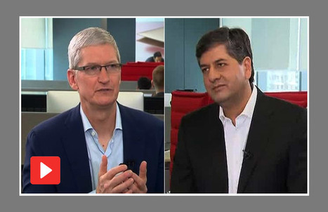 Apple is in India for a Thousand Years: Tim Cook | All About Apple iPhone,Mac Book,Apple Watch | Scoop.it