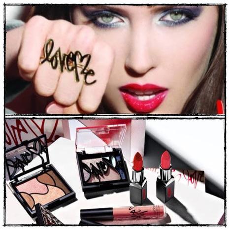 Love Me, la nueva colección de maquillaje de Smashbox llega a Colombia. | Smashbox | Scoop.it