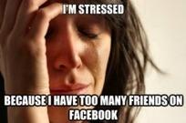 Etudes : les conséquences de Facebook sur votre vie | Tout sur Facebook et les pages facebook | Scoop.it