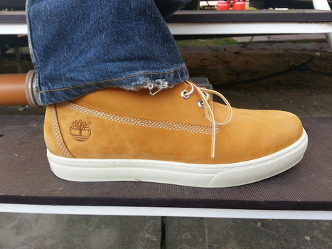 Timberland Earthkeeper Newmarket Boots | Walking | Scoop.it
