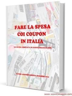 Guida ai Coupon in Italia | scontOmaggio - campioni omaggio, coupon gratis, buono sconto | lalla | Scoop.it