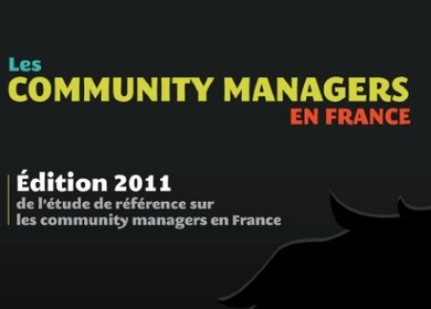 Travail quotidien du Community Manager en France | eTourisme - Eure | Scoop.it