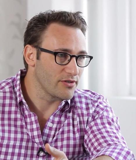 Simon Sinek: Serve Those Who Serve Others | Brickyard Business Brief | Scoop.it