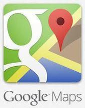 Google irá compartilhar mapas com desenvolvedores de jogos | Geoinformação | Scoop.it