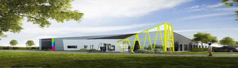 Une usine du futur pour Aquanal | Start-ups | Success stories | Scoop.it