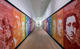 MIKE KELLEY, RETROSPECTIVE AU STEDELIJK AMSTERDAM | INFERNO la revue : A LA UNE | Scoop.it