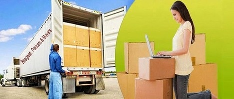 Movers and packers services in Ghaziabad | Movers and packers | Scoop.it