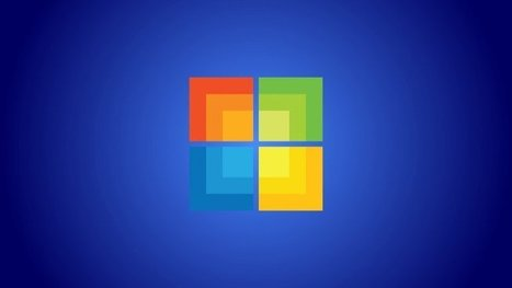 Microsoft presentaría Windows 9 en abril de 2015   MINA COMPANY   Scoop.it