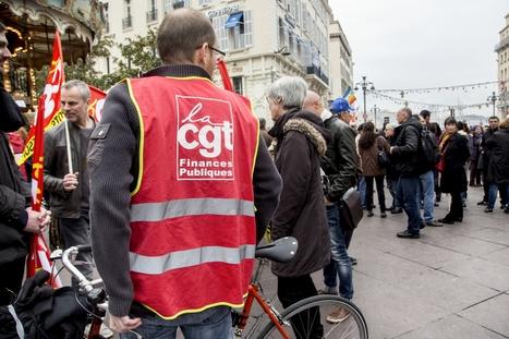 La grande faiblesse du syndicalisme français | La partagerie | Scoop.it